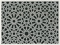CD 004 : Crystal & Dragon, David Wade | Pattern in Islamic Art