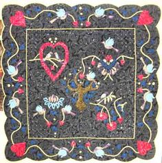Quilts for Sale. Quilts made by American and Canadian quilters. Place to buy and sell quilts online. Quilts Online, Quilts For Sale, Applique Quilts, Love Birds, Quilt Making, Kids Rugs, Originals, Quilting, Decorating