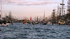 Amsterdam Sail