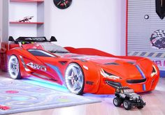 Kρεβάτι αυτοκίνητο BMW SPOR Bmw, Racing, Vehicles, Sports, Running, Hs Sports, Auto Racing, Rolling Stock, Excercise