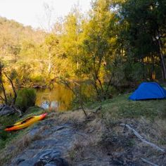 Clarence River Wilderness