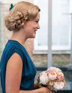 Lipstick and Curls' gallery of recent work