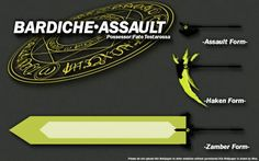 Image result for Bardiche Assault