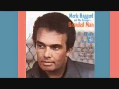 Merle Haggard - You never called me by my name