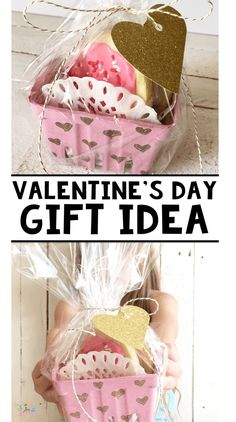 Valentine's Day Gift Idea