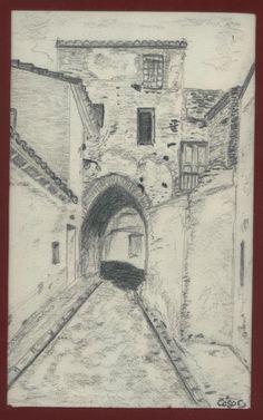 Portal árabe de Benicalap Portal, Mount Rushmore, Mountains, Nature, Travel, The World, Valencia Spain, Antique Photos, Buildings