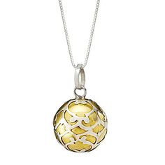 """Dream Ball Pendant 