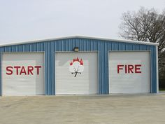 start, louisiana fire department (tim mcgraw's hometown) I cannot believe this is on Pinterest, so I had to repin it ( as a Rayville girl. :)~  )