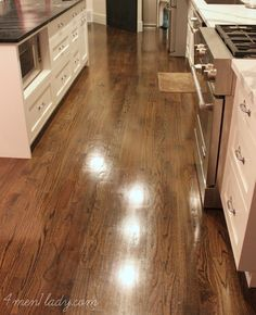 The Correct Direction For Laying Hardwood Floors