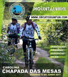CIRCUITO DE AVENTURA CHAPADA DAS MESAS - Eventsmtb http://eventsmtb.com/pt/event/circuito-sun-fun-adventure-carolina-maranhao-brasil-48-circuito-de-aventura-chapada-das-mesas