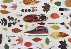 Footwear Faguo AW 2014 www.promocionmoda.com/faguo/  #footwear #autumn #lookbook #aw2014 #zapatillas #moda #calzado #faguo #promocionmoda
