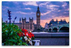 Art Symphony: London calling...