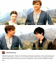 Narnia piercing in spanish - Piercing Archie Comics, Percy Jackson, Medici Masters Of Florence, Fangirl, Httyd, Narnia 3, Cs Lewis, Chronicles Of Narnia, Film Serie