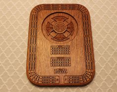ready to give your hand a go at making your own cribbage board