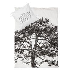 By Nord Tree Bed Linen #bedding #bedlinen #bedroom