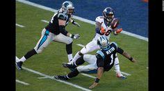Super Bowl 2016: Broncos' defense dominates as Peyton Manning wins ...