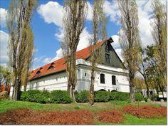 Muzeum etnograficzne w Toruniu.