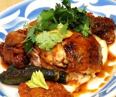 The Most Delicious Roasted Chicken Recipe You Haven't Tried (Yet) (Video)