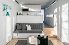 How high-tech Kasita microhomes could revolutionize homeownership | Inhabitat - Green Design, Innovation, Architecture, Green Building