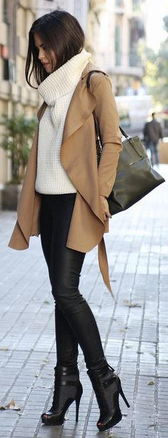 Camel Lightweight Trench                                                                             Source