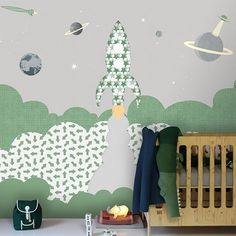 Inke, Imagination on Your Walls http://petitandsmall.com/inke-wallpaper-imagination-your-walls/
