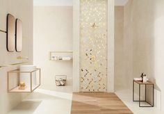 Plain Stone | Tubądzin House Design, Interior Decorating, Tile Design, House Styles, Best Bathroom Designs, Home Renovation, Bathroom Design, Bathroom Decor, Tile Bathroom