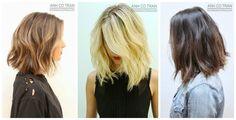 ulta factoria lob haircuts - Google Search