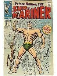 sub-mariner 1 - Google Search