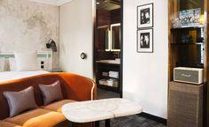 Travel Directory - Les Bains - Paris, France | Wallpaper* Magazine