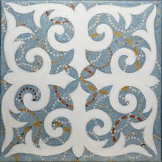 Islamic Art Pattern, Pattern Art, Sculpture Painting, Ceramic Painting, Quilting Projects, Quilting Designs, Hawaiian Quilts, Motif Design, Bird Drawings