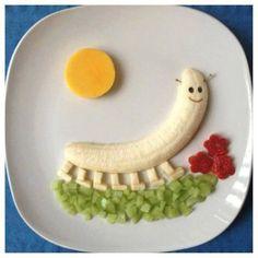 Projet 52 # gouter salade de fruit pour régaler les petits