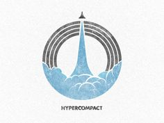 Hypercompact by Morgan Allan Knutson