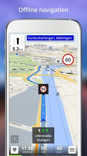 GPS Navigation- screenshot thumbnail