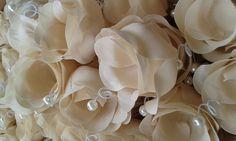 Forminhas de tecido