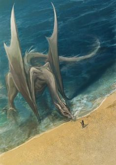 Silberius | The Sea Dragon