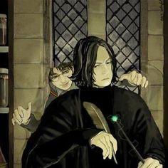 Merlín tráeme un angelito: Harry Potter y la Cámara Secreta - página 40 - Draco/Harry