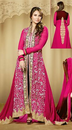 where do you get suit anarkali - Google Search