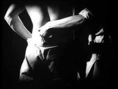 Un chant d'amour Jean Genet, 1950, sorti en 1975.