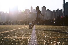 incredible rugby picture, I think it was taken in NYC, maybe Governor's Island? #womensrugby