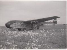 Foto + Flugzeug Lastensegler + 55699 in Sammeln & Seltenes, Militaria, 1918-1945   eBay