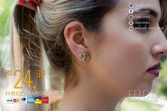 BRINCO SEMI JÓIA FLOR FOLHEADO EM OURO 18K  FAÇA PARTE DO NOSSO GRUPO NO WHATSAPP: https://chat.whatsapp.com/5c5a6CxvIUMEI3bfym62uu  #BRINCOFLOR #BRINCOS #FOLHEADOS18K #1ANOGARANTIA #COLARES #ANEIS #TORNOZELEIRAS #PULSEIRAS