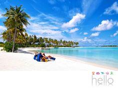 VIAJES EN PAREJA. En Booking Hello hacemos realidad tu sueño de viajar al Caribe, para que puedas disfrutar de un paraíso excepcional en compañía de esa persona especial. El pack Fall In Love es perfecto para que tú y tu pareja se desconecten de la rutina y se dediquen a crear nuevos recuerdos, viviendo el mejor servicio all inclusive en nuestras instalaciones de República Dominicana o México. Te invitamos a ingresar a nuestro sitio web para conocer más sobre este pack. #bookinghello