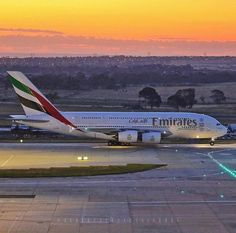 Emirates Airline, My Happy Place, My World, Airplanes, Dubai, Aircraft, Places, Aviation, Lugares