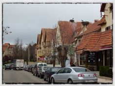 A little piece of the Alps in Morocco - Ifrane Ifrane Morocco, Alps