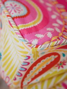 bumperless crib bedding