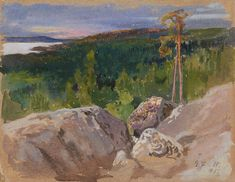Category:Paintings by Eero Järnefelt - Wikimedia Commons North Europe, Helsinki, Finland, Aurora, National Parks, Art Gallery, Paintings, Landscape, Portrait