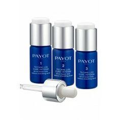 Techni Liss Cure Intense - 21 denní vyhlazující program 3x10 ml Payot-Kosmetika.cz | Internetový obchod s kosmetikou Payot