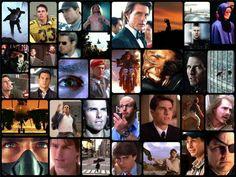 Tom Cruise - Movie Shots Collage by ixmeraz.deviantart.com on @deviantART