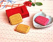 Big cookie Mold/Mould for Resin, Polymer clay & Air dry Clay