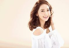 Yoona SNSD Girls Generation Ray Li Fashion and Beauty February 2016
